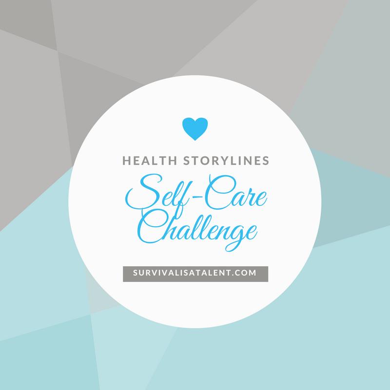 health-storylines-self-care-challenge